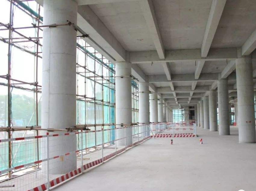 大楼排水工程