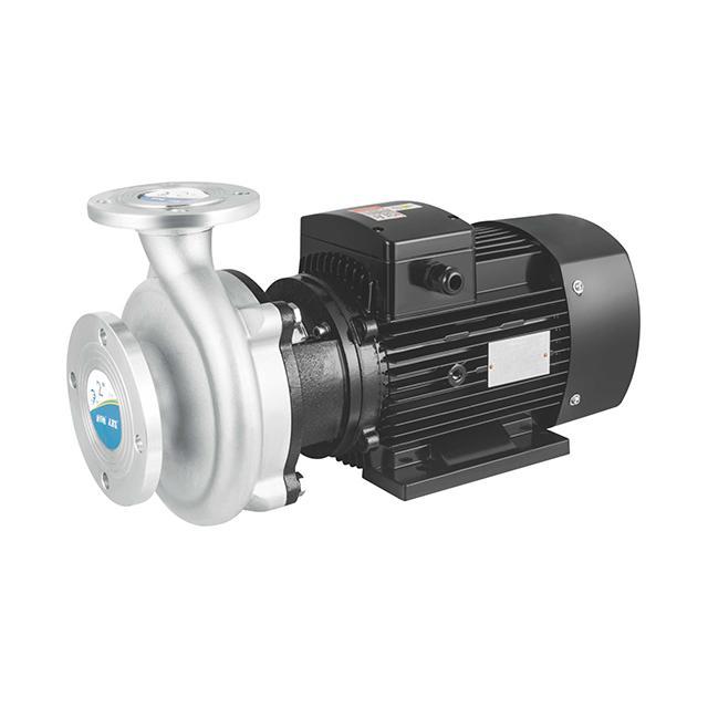 WB(S)/WBZ(S)不锈钢离心式/自吸式微型电泵